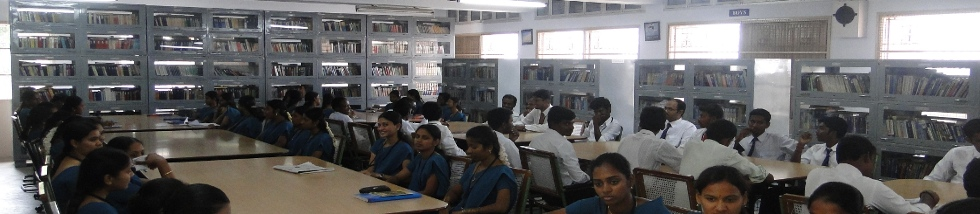 PG Library